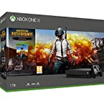 Xbox-One-X-1TB-console-Player-Unknowns-Battlegrounds-Bundle