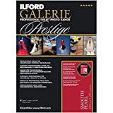 ILFORD GALERIE Prestige Smooth Pearl - 17 x 22 Inches, 25 Sheets (2001754)