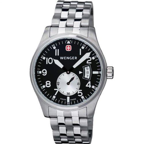 Reloj Wenger AeroGraph Vintage 72479