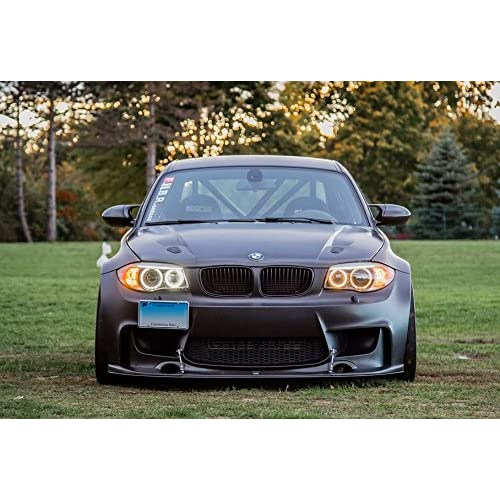 Bmw E90 Angel Eyes Amazon Com