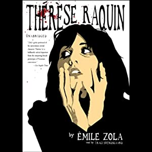 Therese Raquin Audiobook
