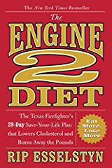 Lose weight, lower cholesterol, significantly reduce the risk of disease, and become physically fit--in just 4 weeks. Professional athlete-turned-firefighter Rip Esselstyn is used to responding to emergencies. So, when he learned that some of...