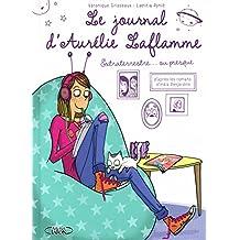 Le Journal d'Aurélie Laflamme - Tomes 1 et 2 (BD)