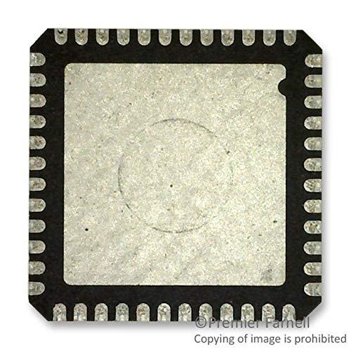 CLT01-38SQ7-TR - DIGI INPUT CURRENT LIMITER, 35V, QFN-48 (Pack of 20) (CLT01-38SQ7-TR)