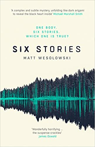 Image result for six stories matt
