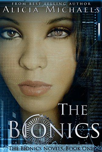 Search : The Bionics (The Bionics Novels Book 1)