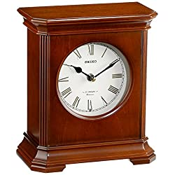 Seiko QXW238BLH Analog Quartz Clock