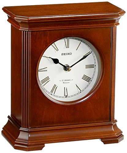 Seiko QXW238BLH Analog Quartz Clock