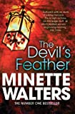 The Devil's Feather by Minette Walters front cover