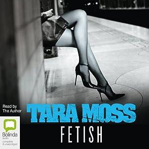 Fetish  Audiobook