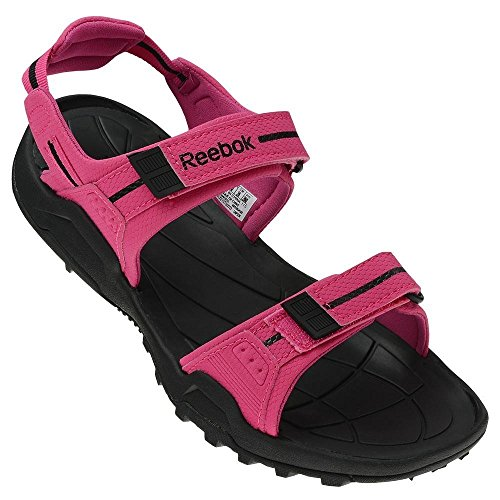 REEBOK femme Chaussures Trail Serpent Iii - Couleur: rose - Taille: 36
