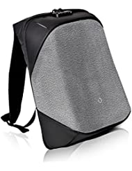 Korin Design ClickPack Pro - Anti-theft BackPack Laptop Bag with USB charging port large capacity waterproof TSA...