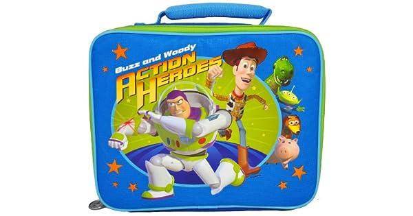 """Amazon.com: Zak. Disney Pixar Película Series """"Toy ..."""