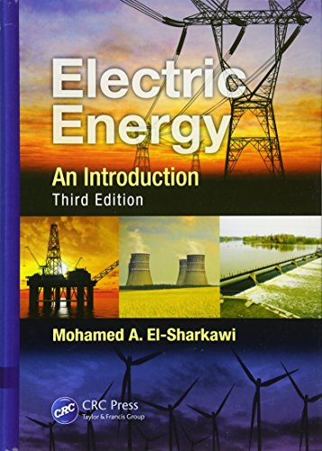 electric energy - 1