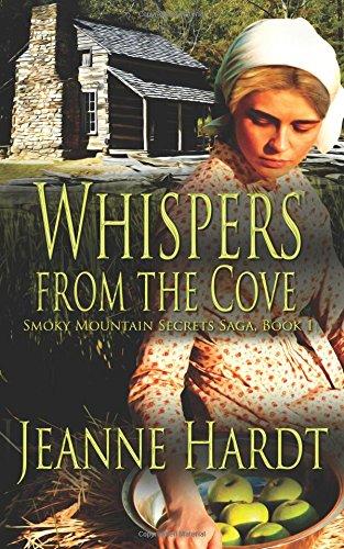 Whispers from the Cove (Smoky Mountain Secrets Saga) (Volume 1)