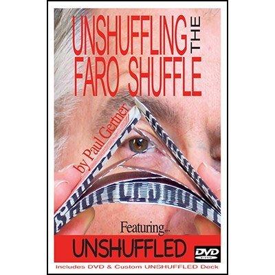 Amazon.com: unshuffling el Faro Shuffle by Paul Gertner ...