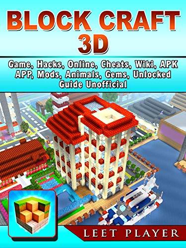 (Block Craft 3D Game, Hacks, Online, Cheats, Wiki, Apk, App, Mods, Animals, Gems, Unlocked, Guide)