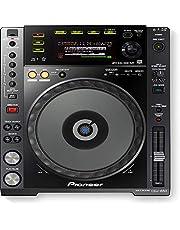 Pioneer CDJ850K - Cdj-850k negro cd dj mp3 control total