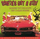 Santa's Got a Gto: Rodney on the Roq's Xmas by Various Artists (1997-11-18)
