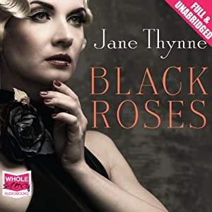 Black Roses Audiobook