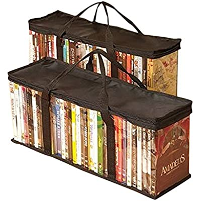 besti-home-dvd-storage-bags-2-pack