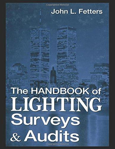 The Handbook of Lighting Surveys and Audits
