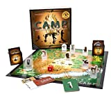 Camp Board Game