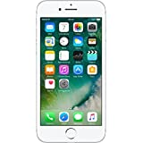 Smartphone Apple iPhone 7 128 GB, plateado. Telcel pre-pago