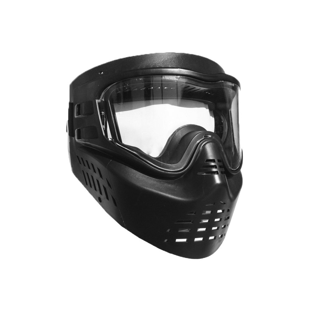 image of Tippmann A-5 gun paintball mask