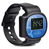 LOK8U NUM8-BLACK Child Locator GPS Watch