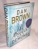 Angels and Demons: Special Illustrated Collector's Edition by Brown, Dan New Edition (2005)