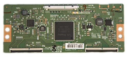 LG 49UH6100 T-Con Board 6870C-0647A