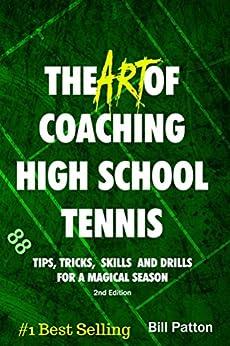 Art Coaching High School Tennis ebook product image