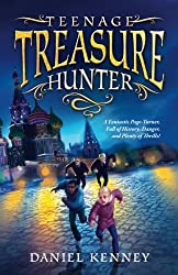 Teenage Treasure Hunter (Volume 1)