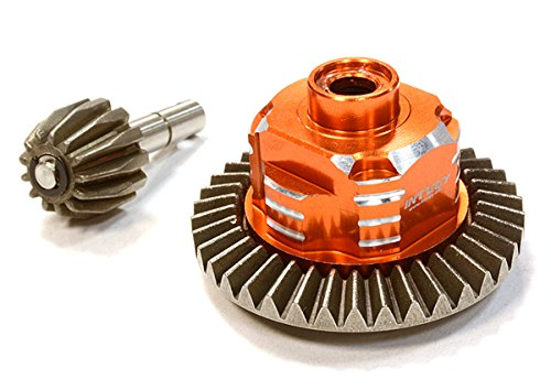 axial wraith differential gears - 6