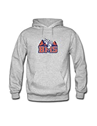 Blue Mountain State Goat House For Boys Girls Hoodies Sweatshirts Pullover Tops