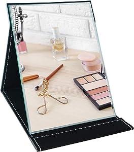 Free Dreamsyard Portable Folding Makeup Mirror with…