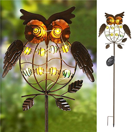 TAKEME Garden Lights Outdoor Powered product image