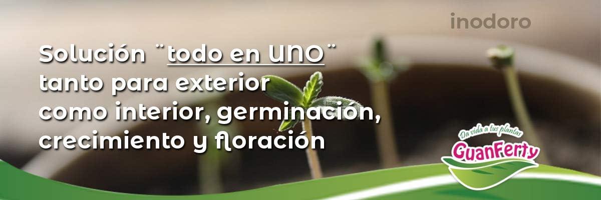 Guanferty Guano 1kg: Amazon.es: Jardín