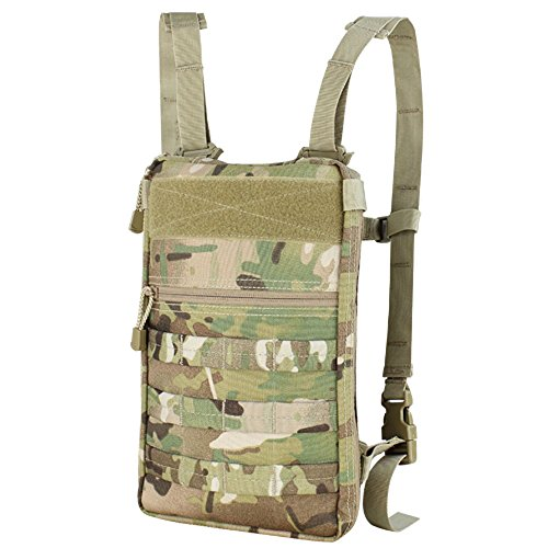 Condor Tidepool Hydration Carrier MultiCam Tactical Hydration Carrier