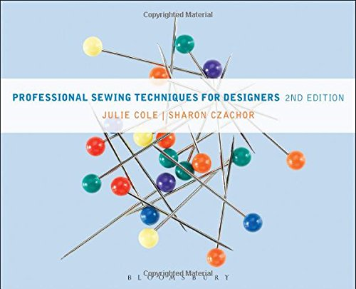 Professional Sewing Techniques for Designers - Costume Design Classes San Diego
