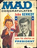 img - for MAD MAGAZINE NO. 60 /JANUARY 1961 book / textbook / text book