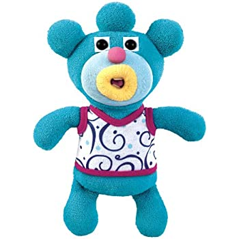 Mattel The Sing-A-Ma-Jigs - Aqua