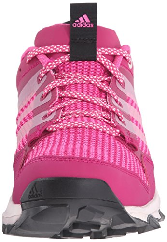 Trail Aske Kanadia Løpesko Fem Svart Sjokk Rosa Halv Rosa 7 Fet Fet Lilla Utendørs Adidas Rosa xXwtIqay