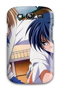 New Arrival Case Cover With RGepkJv21071LIaHw Design For Galaxy S3- Clannad