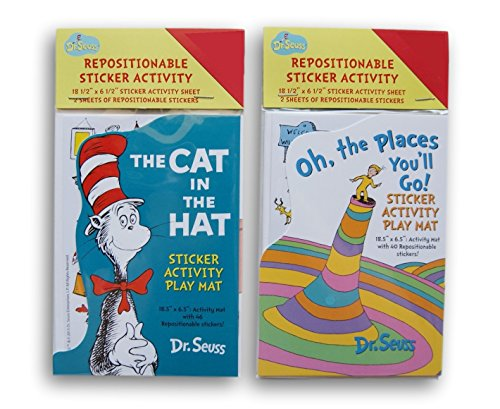 dr-seuss-repositionable-sticker-play-set-cat-in-the-hat-and-the-places-youll-go