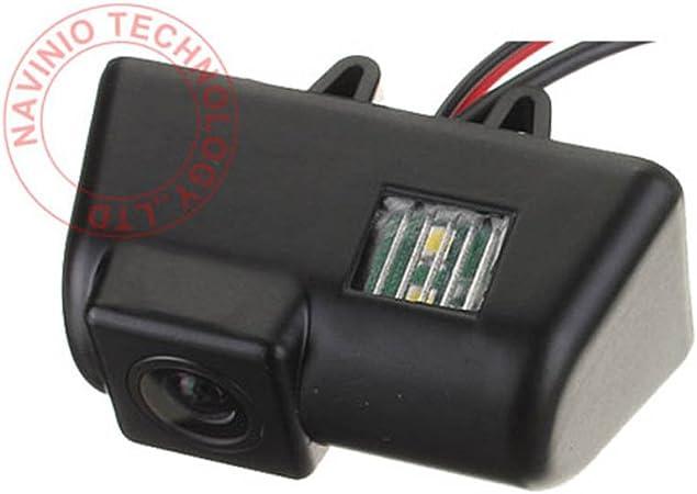 Backup Kamera Für Kfz Wasserdicht Rückfahrkamera Elektronik