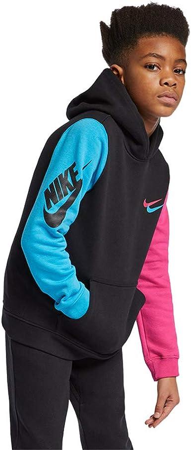 Sportswear City Brights Club Pullover
