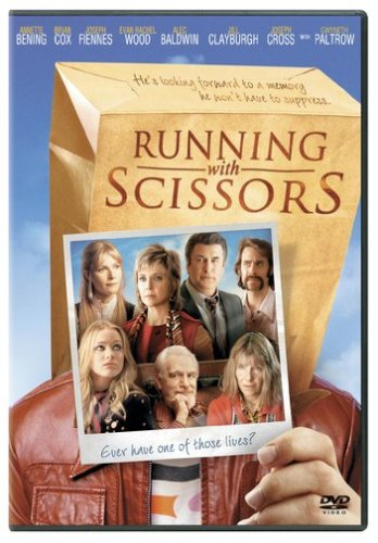 - Running With Scissors