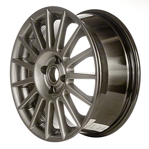17'' Light Charcoal New OEM Wheels for 00-13 FORD (Ford Focus Wheels)